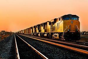 Image of Rail Bound